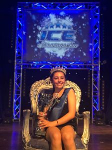 ICE Royalty is crowned